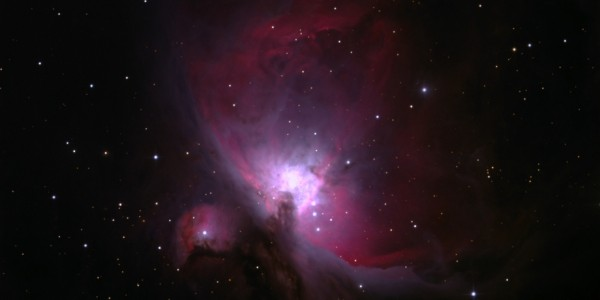 M 42, Orion Nebula
