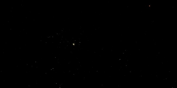 NGC 3372, Eta Carinae