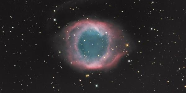 NGC 7293, Helix Nebula