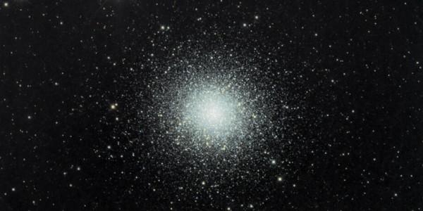 M 13, Hercules Cluster