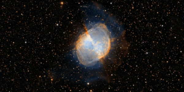 M 27, Dumbbell Nebula