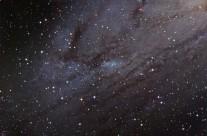 M 31, The Andromeda Galaxy