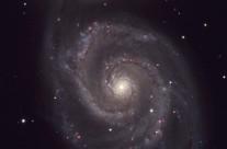 NGC 5194 / M 51 / Arp 85A