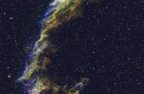 NGC 6960, Veil Nebula