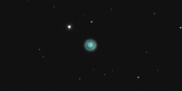 NGC 2392, Eskimo Nebula