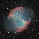 M 27, Dumbbell Nebula