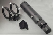 Finderscope and Mounting Bracket