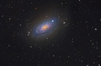 M63 by Bill Synder (APOD March 13, 2014)