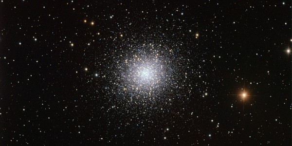 M13 by Mike Hatcher