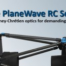 PlaneWave RC Series Banner