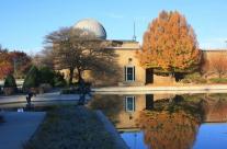 Cranbrook Institute of Science in Michigan