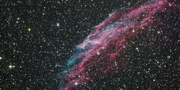 NGC6992 by Dean Glace