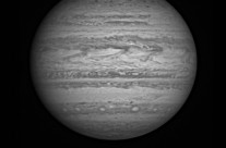 Jupiter with IR Filter
