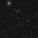 Abell 2151 (Hercules Galaxies Cluster) by Bob and Janice Fera