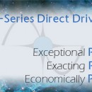 L-Series Direct Drive Mounts