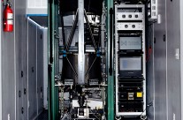 CDK20 Used High Altitude LIDAR Atmospheric Sensing