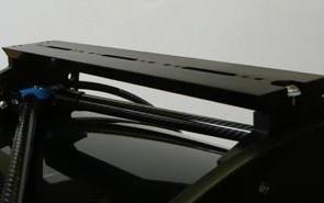 Piggyback Dovetail Bars