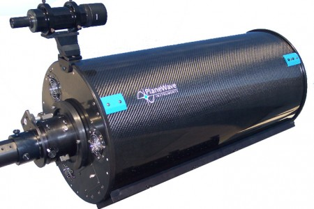 12.5 inch CDK Optical Tube Assembly