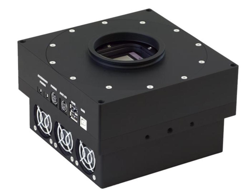 FLI Camera