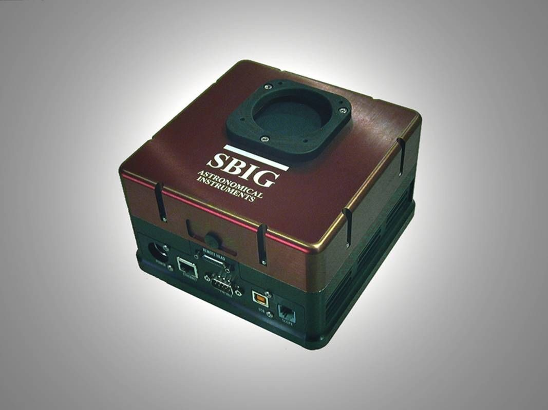 SBIG ST16803