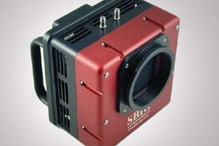 SBIG STXL Series CCD Cameras