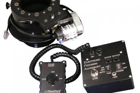 EFA kit Electronic Focuser