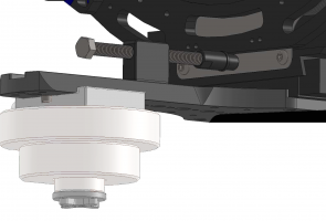 Ascend – A200 Mount Balancing Accessory