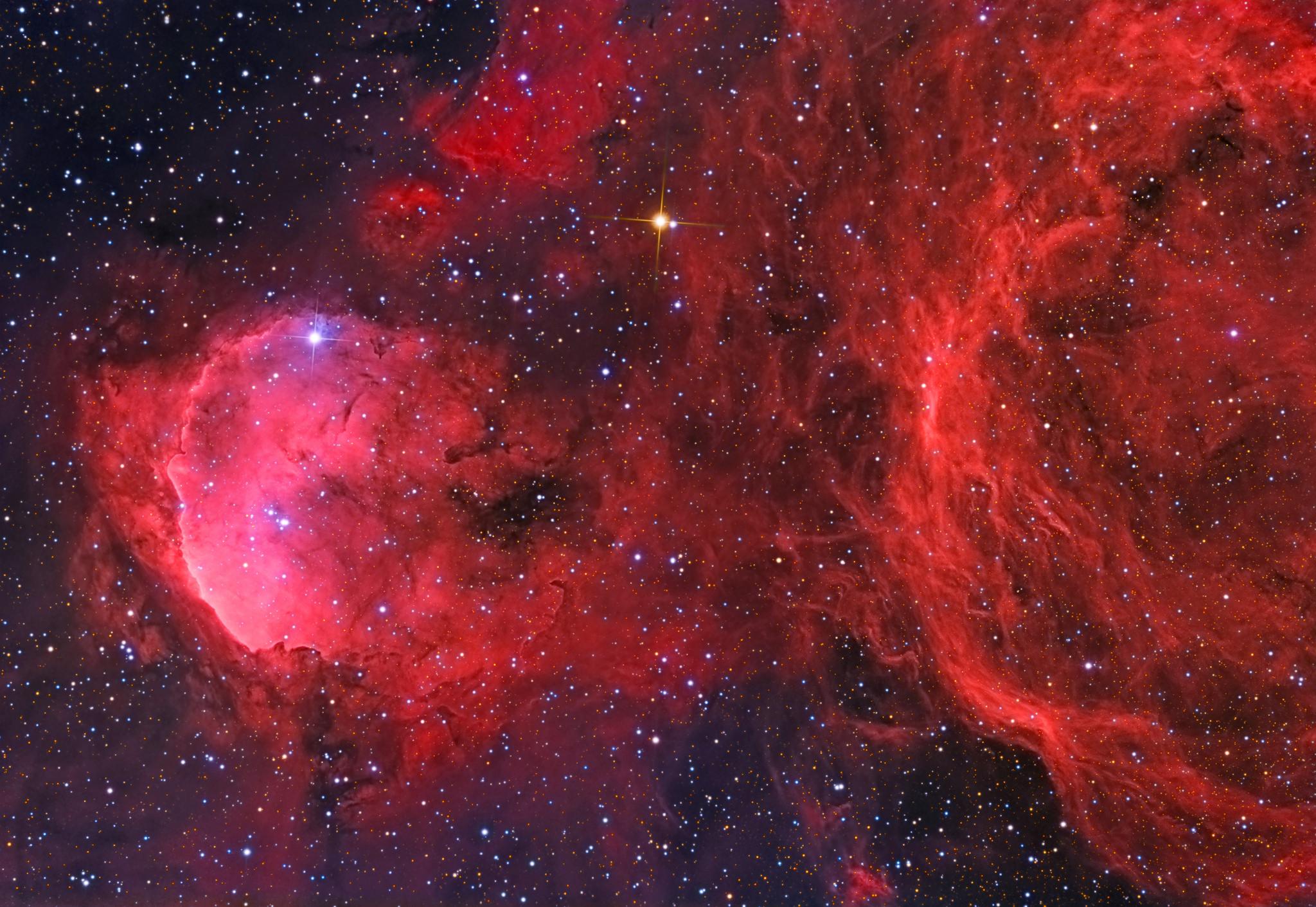 NGC3324