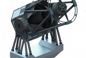 PW1000 1-Meter Observatory System