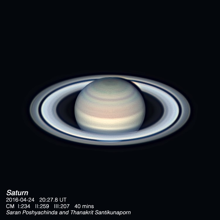 Saturn 20160424
