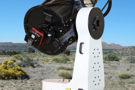 CDK600 (.6 Meter Telescope System)