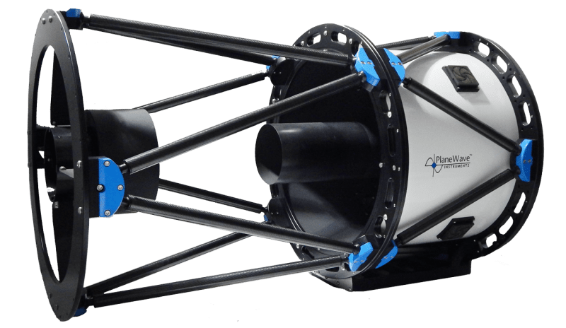PlaneWave CDK24 Optical Tube Assembly