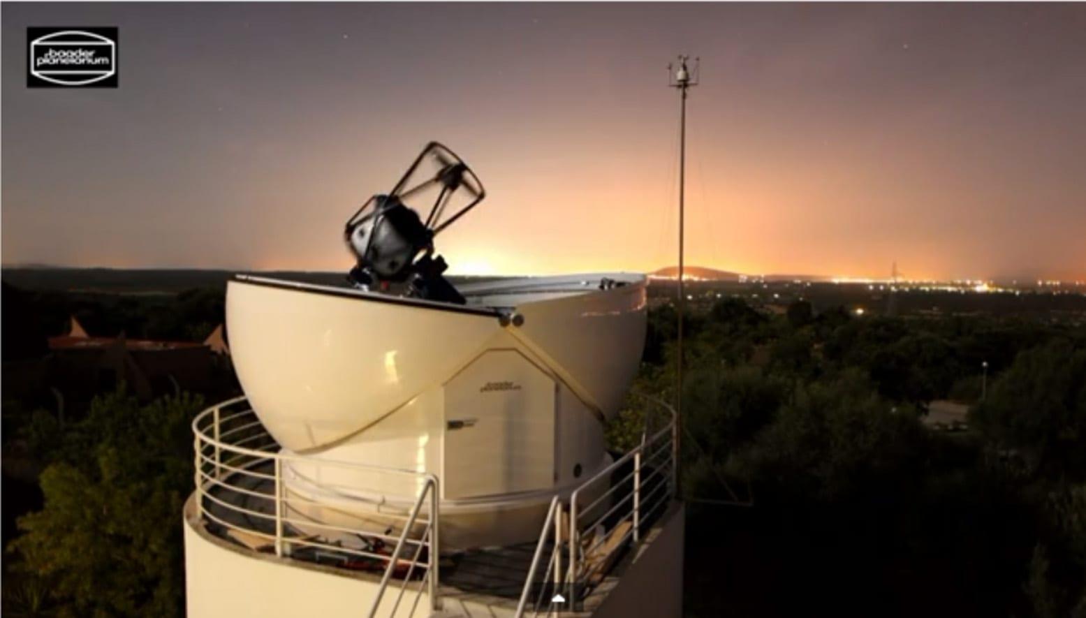 Planetary Transit Study Telescope (PTST) Post Thumbnail
