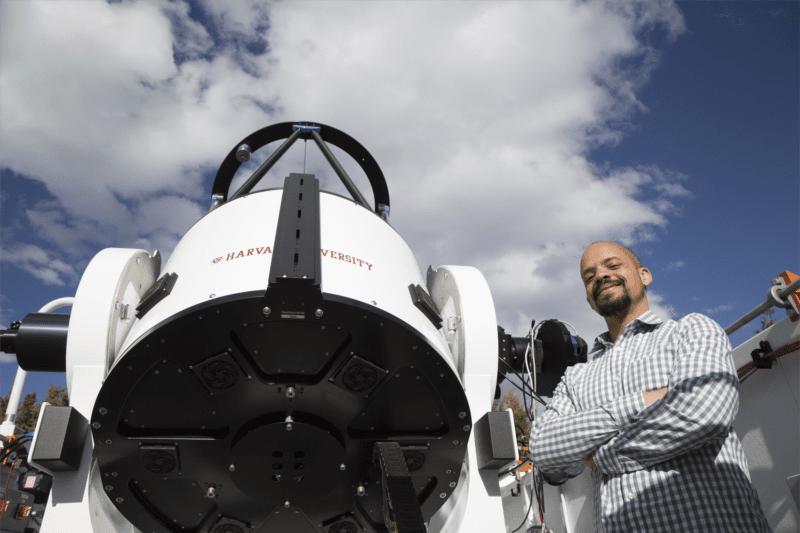 Using PlaneWave Telescopes, MINERVA Project Seeks Earth-Like Exoplanets Post Thumbnail