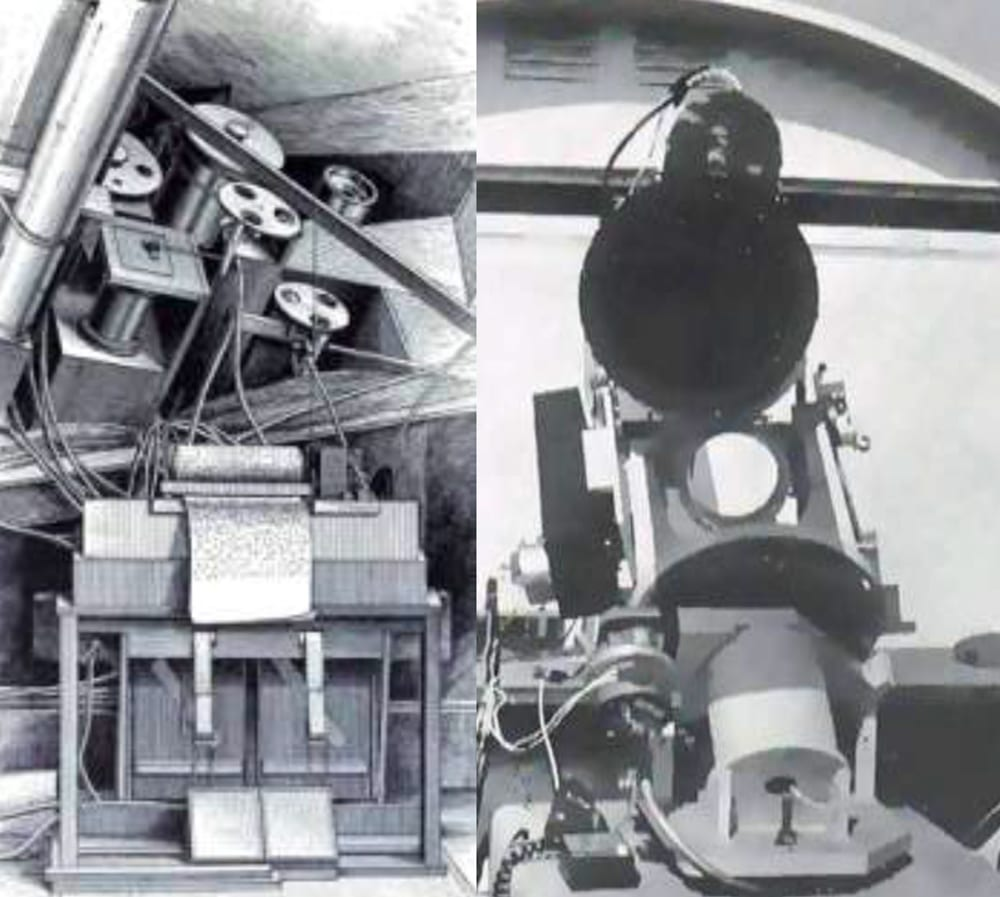 History of Robotic and Remotely Operated Telescopes The Fairborn Observatory 1979-1989 Post Thumbnail