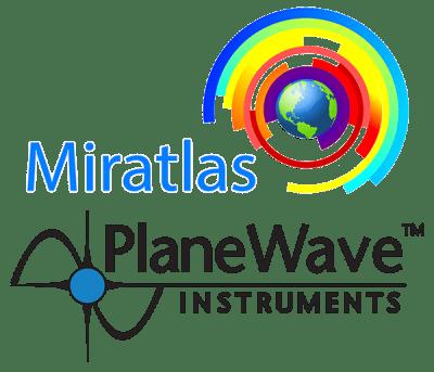 Miratlas and PlaneWave Instruments announce partnership to streamline robotic telescope operation Post Thumbnail