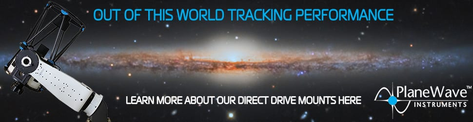L-series out of this World Tracking Performance Post Thumbnail